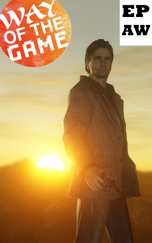 The Way of the Game Presents: Alan Wake